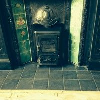 Cambridge Stoves supply install wood burning stoves in Cambridge, Newmarket and surrounding areas. Find out how we can help you find the perfect stove. Wood Burner Fireplace, Fireplace Ideas, Edwardian Fireplace, Small Stove, Victorian Living Room, Log Burner, Wood Burning, Tiny House, Home Appliances