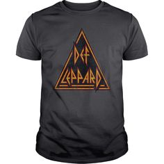 #Def #Leppard are an English #rock band formed in 1977 in Sheffield as part of the New Wave of British Heavy Metal movement. Since 1992, the band has consisted of Joe Elliott (lead vocals), Rick Savage (bassist, backing vocals), Rick Allen (drums, backing vocals), Phil Collen (guitar, backing vocals), and Vivian Campbell (guitar, backing vocals). This is the band's longest-standing line-up. | YeahTshirt.com