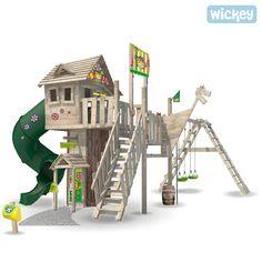 Baumhaus Wickey NeverLand,  Fantastische Fantasien werden wahr.....