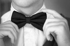 i love bow ties.