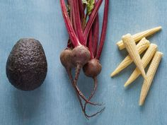 The next big thing in the produce aisle: tiny vegetables!