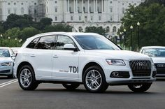 2015-2016 Trucks, SUVs, and Vans: The Ultimate Buyer's Guide AUdi  Q5