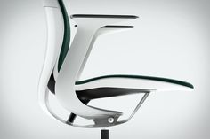 Steelcase SILQ Office Chair