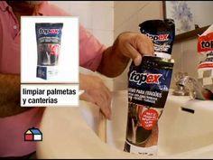 ¿Cómo reparar problemas de humedad en el baño? - YouTube