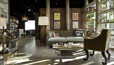 Contract Retail: Aimee Nemeckay