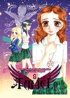 Taliel Band 1 (Taliel Manga) von Carolin Tempest https://www.amazon.de/dp/3946127142/ref=cm_sw_r_pi_dp_x_9R2jzbA1PZR38