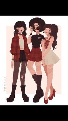 Alissa,Violet,Destiny