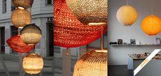Tutoriales de como hacer lámparas