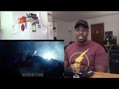 """ALIEN: COVENANT """"No Survival"""" Trailer REACTION!!!"""