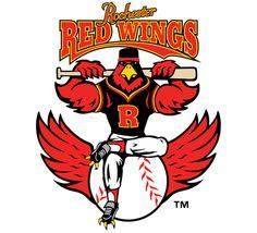25 Amazingly Bizarre Minor League Baseball Logos | Design Shack