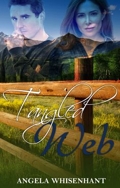 #CoverReveal http://cancersuckscouk.ipage.com/coverreveal-tangled-web/