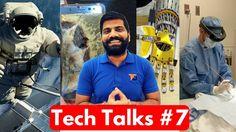 Tech Talks #7 - HoloLens Surgery Note 7 Dead Nokia D1C Exynos 7270 Stratix 10 FPGA | LoboTube.com