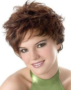 15 Short Messy Hairstyles 2013 – 2014 5