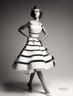 John Galliano for Christian Dior Spring Summer 2009 Haute Couture