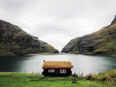 Seeing more and more beautiful work shot in the (pretty stunning) Faroe Islands. This by @twheat #mytinyatlas by tinyatlasquarterly