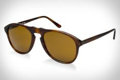 Persol Vintage Sunglasses - lifestylerstore - http://www.lifestylerstore.com/persol-vintage-sunglasses/