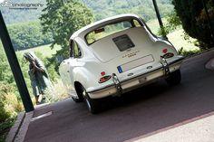 Porsche 356 BT5-85