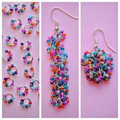 DIY Jewelry DIY Easy Seed Bead Earrings