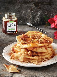 Apple Pie, Pancakes, Sweets, Cooking, Breakfast, Desserts, Food, Kitchen, Morning Coffee
