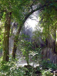 Gorman Falls - Central Texas hike