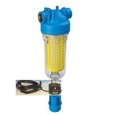 Samočistiaci filter Hydra RLH 7
