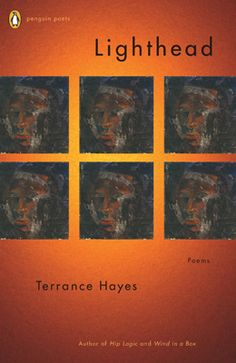 Poet and CMU professor Terrance Hayes won the 2010 National Book Award for Lighthead.