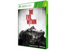 The Evil Within para Xbox 360 - Bethesda