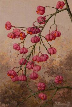 Spindle (1950) by Jan Voerman Jr (1890-1976), Dutch (artsales - Blouin)