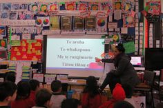 PVS Learning Together: Maori lessons from Whaea Paddy Classroom, Learning, Maori, Class Room, Studying, Teaching, Onderwijs