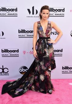 Best Dressed Celebrities Red Carpet Billboard Awards