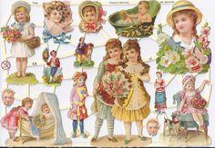 poezieplaatjes vintage - Google zoeken