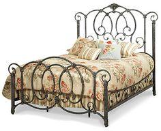 image result for king bed frame metal sleepys - Sleepys Bed Frame