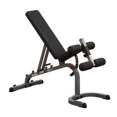Multi purpose bench option