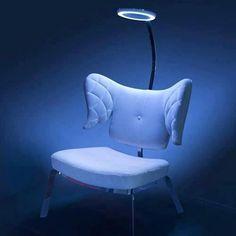www.potzwonen.nl  Wing  Chair