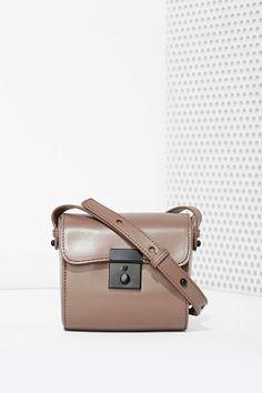Kelsi Dagger Assembly Leather Bag