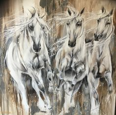 Daenerys Targaryen, Game Of Thrones Characters, Horses, Animals, Fictional Characters, Horse, Artist, Animales, Animaux