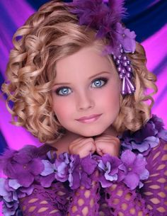 Hair and glamour shots - pageant hair Glitz Pageant Hair, Baby Pageant, Pageant Girls, Eden Wood, Beautiful Little Girls, Beautiful Children, Beautiful Eyes, Pageant Photography, Cute Kids Photography