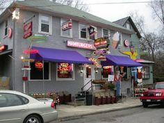 8. Terry's Turf Club - 4618 Eastern Ave., Cincinnati, OH 45226