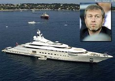 Roman Arkadyevich Abramovich is a Russian business tycoon and the main owner of the private investment company Millhouse LLC.Roman Abramovich revealed as owner of spectacular $714 million yacht