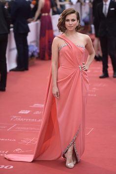 Festival de Cine de Málaga 2015, las mejor vestidas de la noche