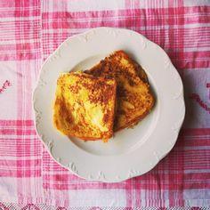 Brioche french toast by natachef