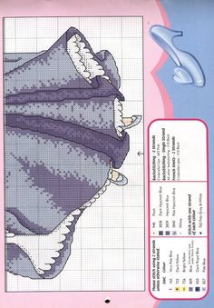 Gewoon Cross Stitch Patterns (944 p.) | Leren Ambachten is facilisimo.com