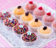 3 Recips for Brazilian Sweets