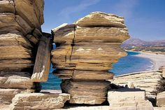 triopetra, crete  We also love crete as you can see on http://ferienwohnung-kreta.de/ and have some nice photos there!