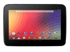 Google announces Nexus 10 tablet with 2,560 x 1,500, 300 ppi display and Android 4.2