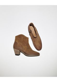 Isabel Marant / Dicker Boot