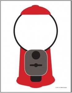 gumball machine printable...have him read a book to get a gumball to add to his chart, for each 5 he gets, he earns a 30-minute reward buck good for a TV show of his choice.