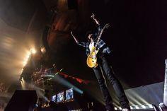 "RO69(アールオーロック) - ロッキング・オンの音楽情報サイトの邦楽ニュース。斉藤和義が、5月22日に全国ツアー「KAZUYOSHI SAITO LIVE TOUR 2015-2016 ""風の果てまで""」の東京公演を…"