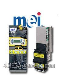 Mars Electronics Coin Mechanisms & Bill Acceptors