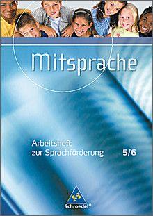 Mitsprache - Deutsch als Zweitsprache - Mitsprache - Deutsch als Zweitsprache